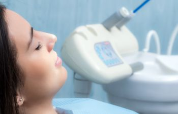 A Pleasant Dental Experience in Midland, TX with Sedation Dentistry!