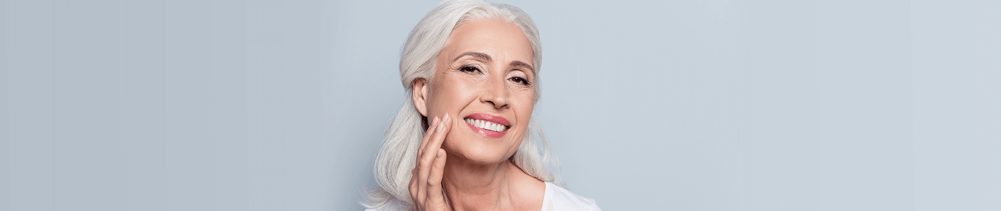 Implant-Supported Dentures in Midland, TX